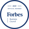 Forbes business council seal